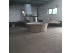 不锈钢白酒接酒桶加工定做 不锈钢打茬机制造商