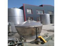 家用白酒酿酒设备厂家直销 不锈钢发酵罐型号齐全