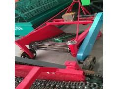 地瓜自动挖掘机制造商 木薯挖掘机型号齐全