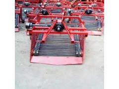 自动挖掘薯类的机器厂家 毛芋挖掘机价格