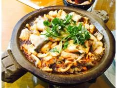 石锅鱼技术培训