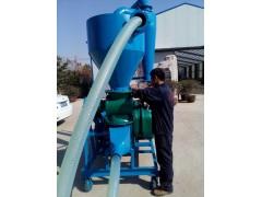 粮库专用装卸散粮气力吸粮机 可移动型气力吸粮机