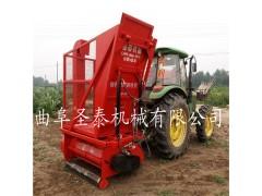 青贮饲料收割机 玉米青储收割机价格