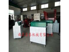 红薯粉条制作过程 小型红薯粉条机器