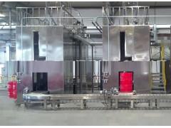 200升防爆全自动灌装机,液体全自动灌装机