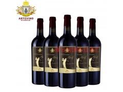 雅云坊国际红酒汇 进口葡萄酒招商加盟代理 高尔夫金标红葡萄酒