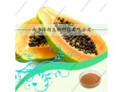 木瓜提取物,代加工固体饮料,液体饮料