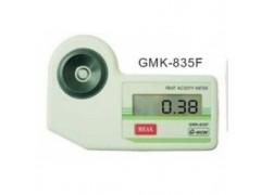 GMK-835F 水果柠檬酸测定仪