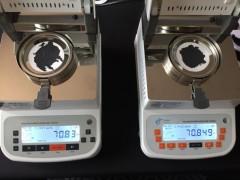 固含量测定仪