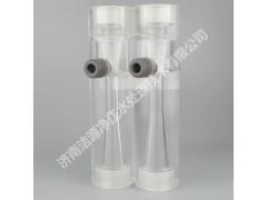 水射器 射流器 有机玻璃件 二氧化氯发生器配件