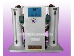 多用途二氧化氯发生器安全认证