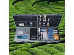 土壤重金属专业检测污染仪器LB-ZSA型号参数价格