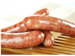 胶原蛋白肠衣可以用来做肉制品品种有