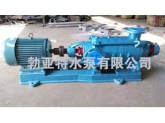 自来水增压泵 中开泵型号及参数