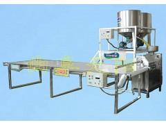 成套直管免冻粉条机生产线