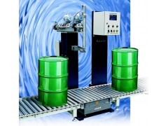 200升铁桶灌装机,200升全自动灌装机,200升液体灌装机