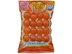 荆楚明珠7-9克咸蛋黄切片黄 双黄月饼专用咸蛋黄 免费物流