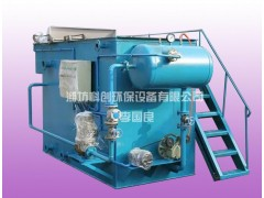 中小型屠宰场污水处理设备尺寸自定