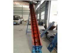 斜坡式半圆型管加料机  各种材质U型加料机  管式送料机