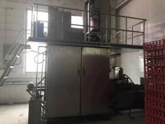 转让出售二手碳酸饮料生产设备 纯净水生产设备 果汁生产设备