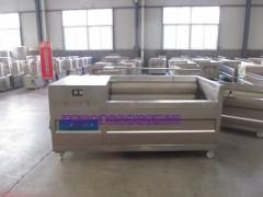 MQT型核桃清洗机,多功能山楂清洗机