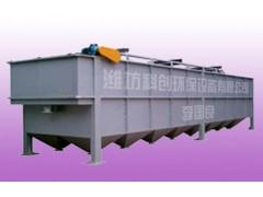 豆制品厂污水处理设备安装前准备