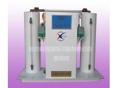 口腔医院污水处理设备安装前准备