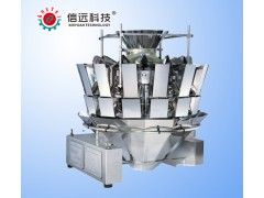 大袋红枣包装机 自动给袋式大袋红枣包装机