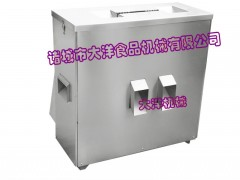 QB型辣椒切段机,小型辣椒切丝机