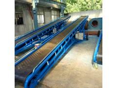 皮带机 专业生产皮带输送机厂家 移动式皮带输送机