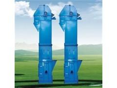瓦斗式颗粒饲料提升机农用养殖机械输料机提料机饲料机械 可定做