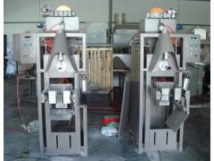 干粉砂浆包装机,干粉砂浆自动推袋包装机