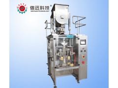 粘稠物酱料膏体定量包装机 自动定量袋装酱料灌装设备