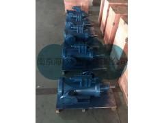 3GR70×2W2机械密封3GRH85*2-40川润螺杆泵