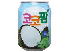 韩国海太可可葡萄汁