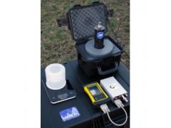 便携式放射性核素识别仪