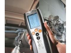 德图testo340经典手持式的四组分烟气检测仪