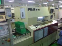 台湾二手加工中心进口代理公司
