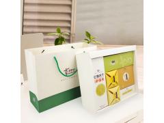 享初心零食冻榴莲干速食银耳汤黑糖礼盒零食大礼包中秋节礼品