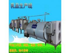牛奶生产线设备供应,牛奶全套设备生产厂家