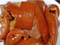 猪皮食品的开发利用