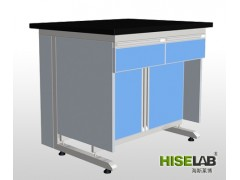 厂家直销HISELAB全钢天平台钢木天平台
