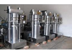 液压榨油机 芝麻液压榨油机 液压榨油机价格