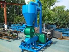 气力输送机 颗粒粉状气力输送机 农场专用吸粮机
