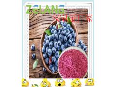 代加工蓝莓浓缩粉