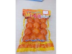 荆楚明珠11-13克12枚装真空包装咸蛋黄