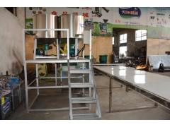 不锈钢四组合成套粉条机生产线