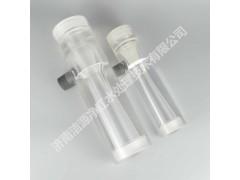 二氧化氯发生器水射器 单向阀 滴定阀 有机玻璃