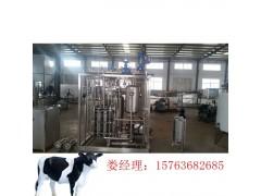 小型酸奶生产设备厂家|全套酸奶生产线设备价格