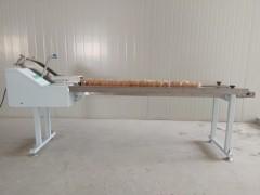 理饼机 饼干 沙琪玛整理机 东莞理饼机